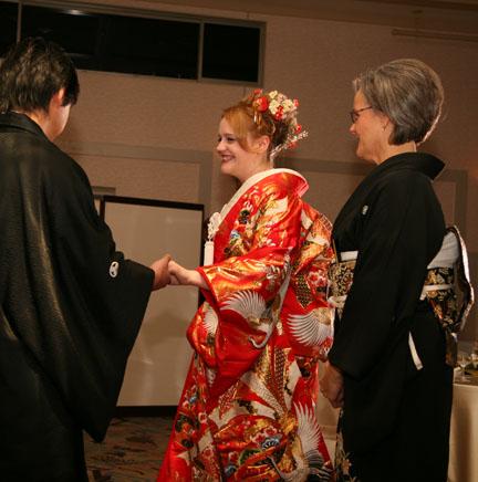 Japanese Formal Wear